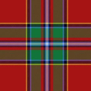Drummond tartan ancient