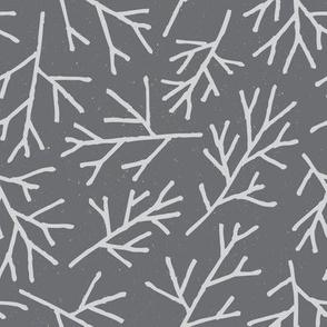 Twigs by Friztin
