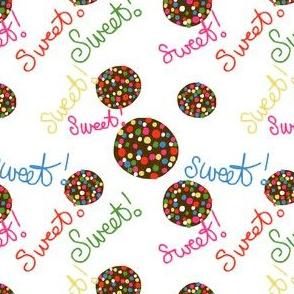 Candy Bomb Pattern