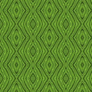 leaf_stripe green