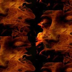 desire in fire