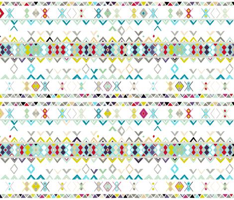 celebration weave fabric by scrummy on Spoonflower - custom fabric