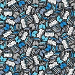 So Many Books... (Small)