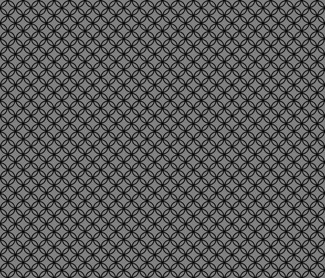 Rblack_overlapping_circles_medium_gray_shop_preview