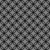 Rblack_overlapping_circles_medium_gray_shop_thumb