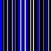 Rblack_blue_white_barcode_stripe_shop_thumb