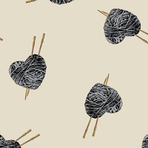 Yarn love