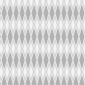 Soft Grey Diamond
