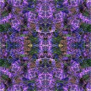 Fake Snake violet