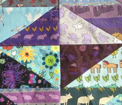 Elephants - Baby Nursery design