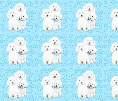 Rbichons_in_blue_stars_shop_preview