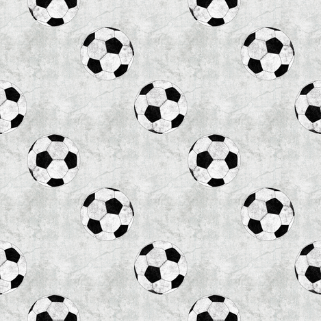 Soccer#2 fabric by susiprint on Spoonflower - custom fabric