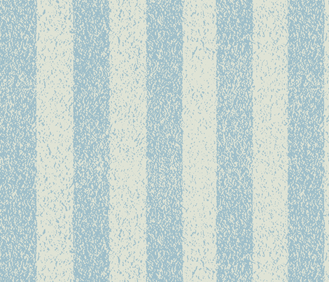 soccer blue stripes fabric by susiprint on Spoonflower - custom fabric