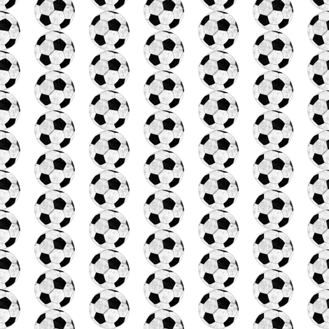 Soccer stripes#1 fabric by susiprint on Spoonflower - custom fabric