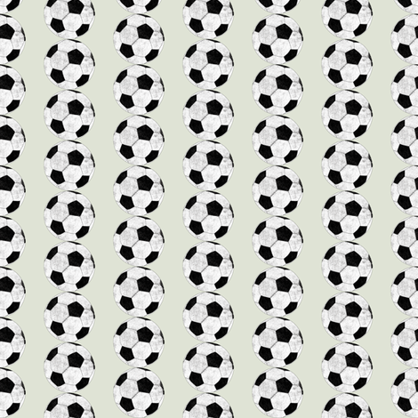soccer stripes#2 fabric by susiprint on Spoonflower - custom fabric