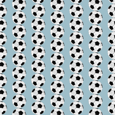 soccer stripes#3 fabric by susiprint on Spoonflower - custom fabric