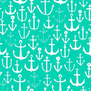 anchor fabric // anchors fabric nautical design nautical fabrics nursery baby andrea lauren fabric andrea lauren design