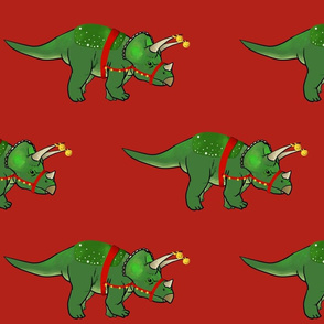 christmasceratops