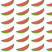 Summer Time Watermelon