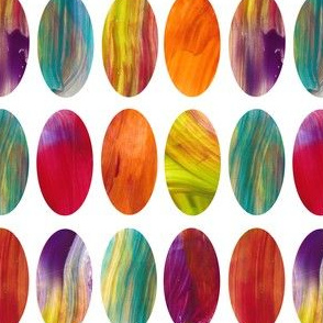 Ryan_s_finger_paint_ovals