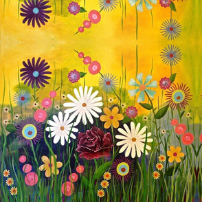 Spring Love III