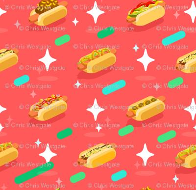 Hot Doggery!