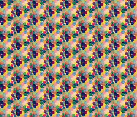 Kalidescope  fabric by karen__bachman_designs on Spoonflower - custom fabric