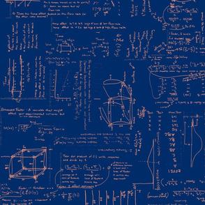Navy & Coral Statistical Analysis