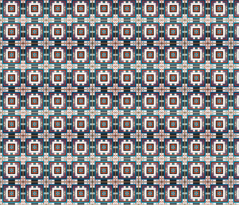 Direct Connect fabric by ktd on Spoonflower - custom fabric
