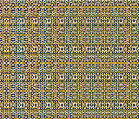 Chips fabric by ktd on Spoonflower - custom fabric