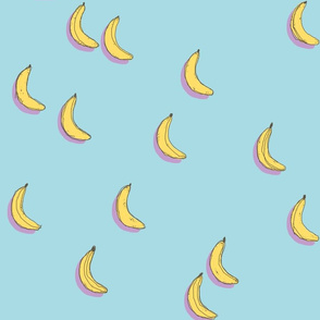 Bananarama - Blue