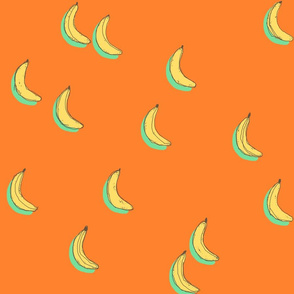 Bananarama - Orange