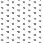 Cheep Cheep - Monochrome 3