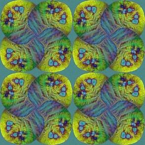 Leafy Nosegays 3