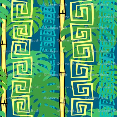 Jungle Jangle