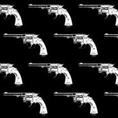 Revolvers// Black