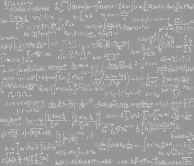 Math Notes - Custom