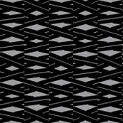 Rgraystroke_ribbon2_horizontal_gray_and_gray_dilated_black_reversed_shop_thumb