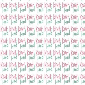 KnitPurl