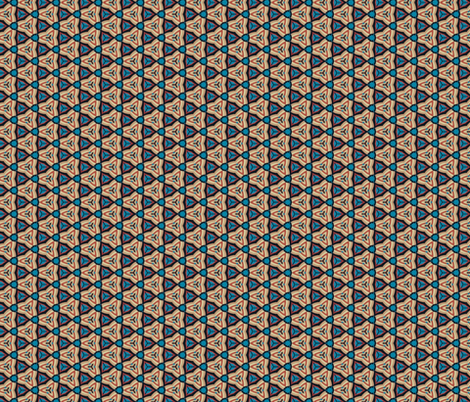 Many Directions fabric by ktd on Spoonflower - custom fabric