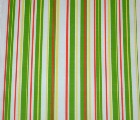 Christmas Candy Stripe