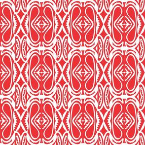 Modern_Sepik_red_white