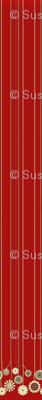 RedFlowerBorder-vertical