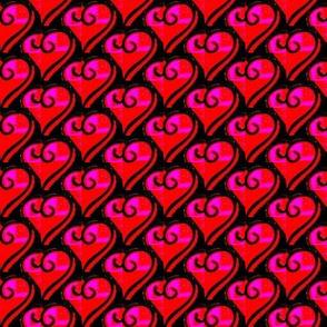 Pink sweetheart valentine 09