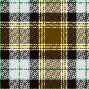 MacKellar / MacKeller dress tartan dark