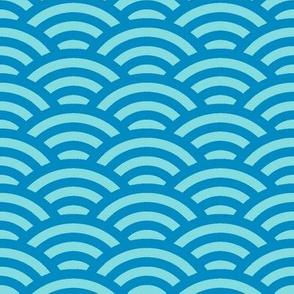 june waves