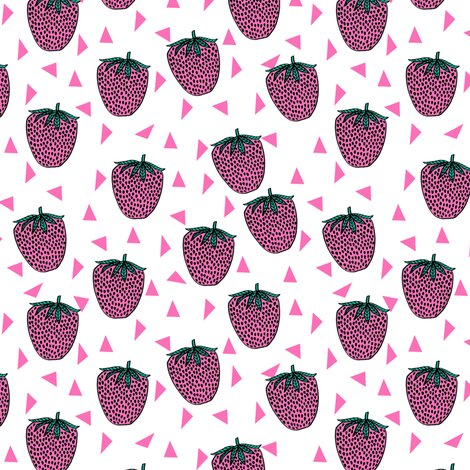 Rstrawberries_white_pink_shop_preview