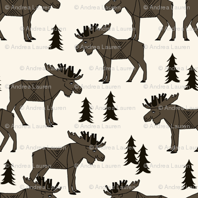 moose // canada boys outdoors camping north east boy scouts kids outdoors