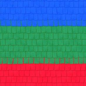 Pinata Paper Texture - RGB