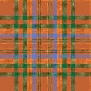 MacCoul / MacDougall tartan, ancient